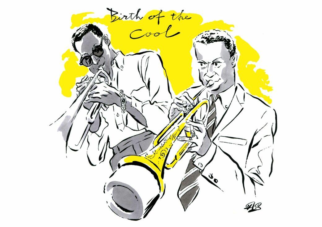 ジャズをアップデートしてきた男、マイルス・デイヴィス