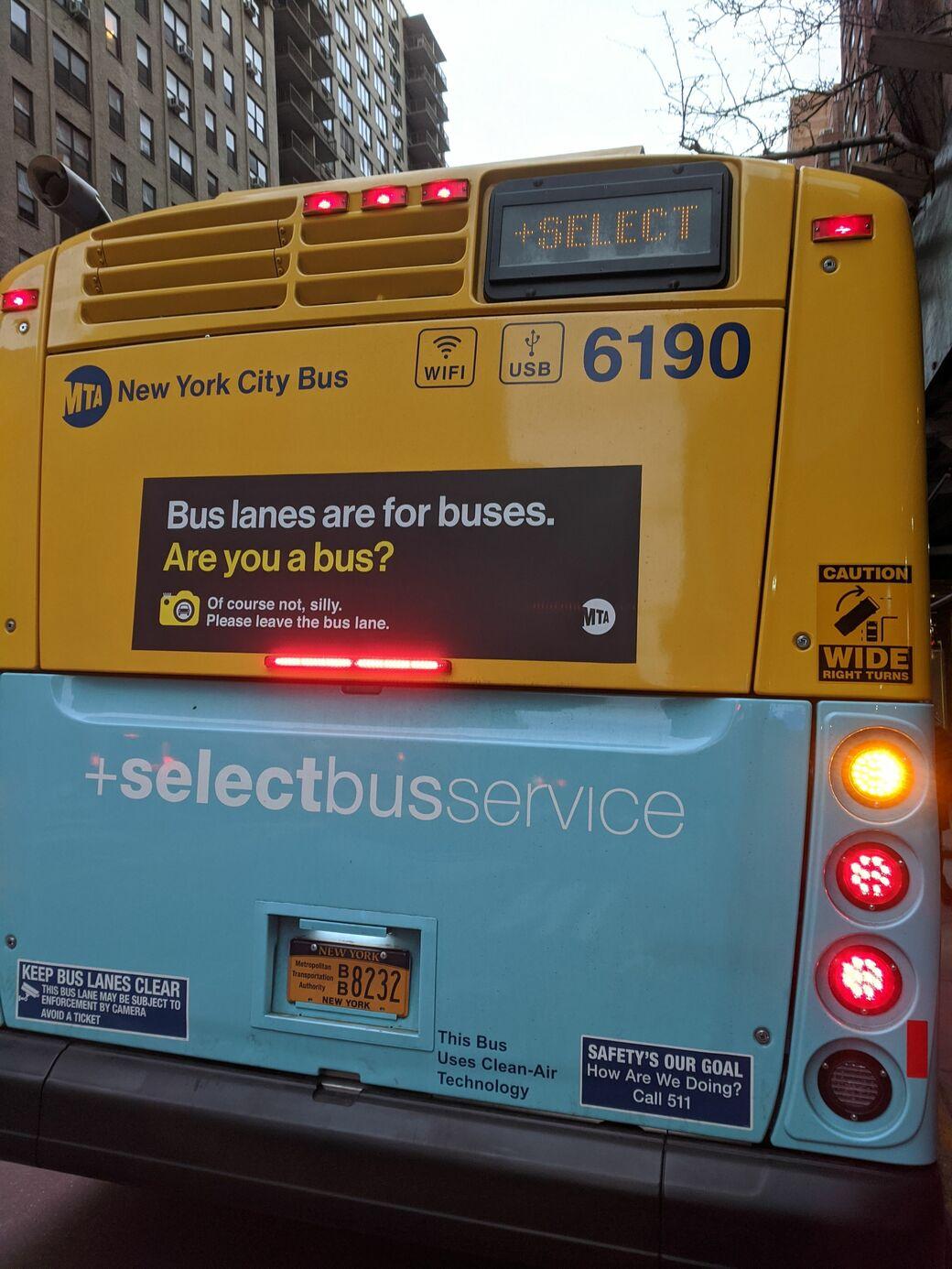 """ニューヨークの真ん中で""""言語""""を考える"""